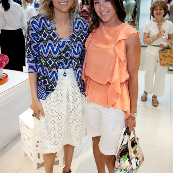 Tory Burch in Naples
