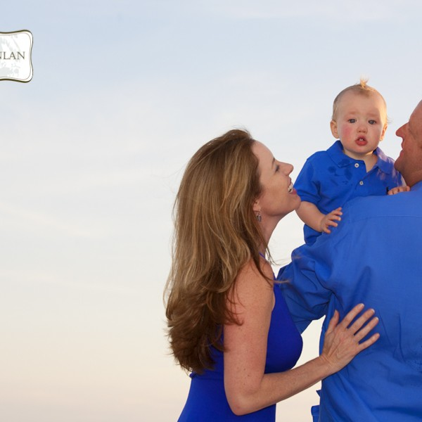 #435 {Fun Family Portraiture, Naples Florida}