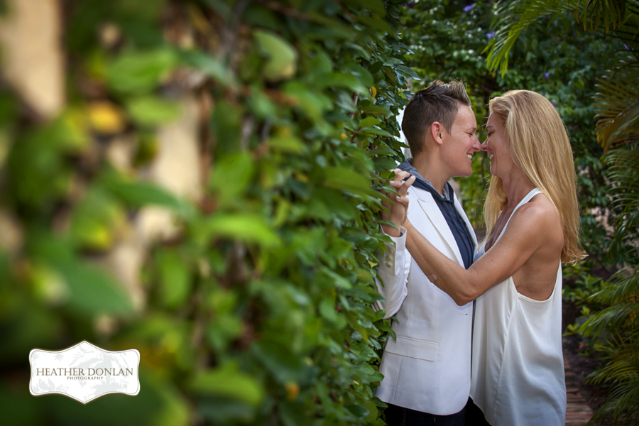 #452 Ali & Jami are Engaged! {Naples, Florida}