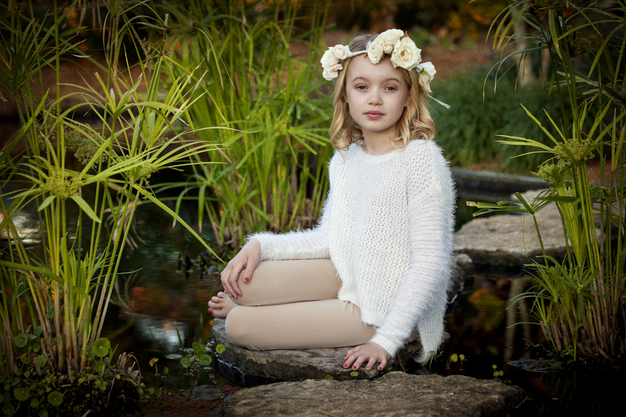 #529 Flower Child {Naples, Florida}